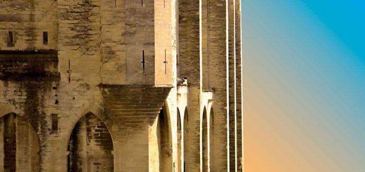 Avignon Rhone