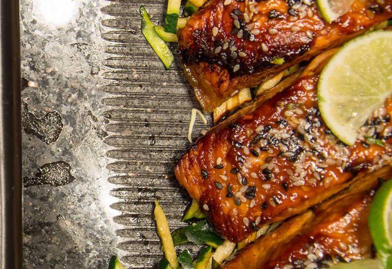 Quel vin avec du saumon ?